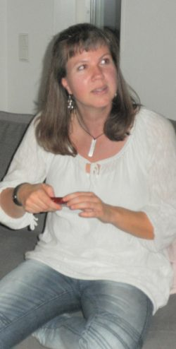 Marie Of Sweden